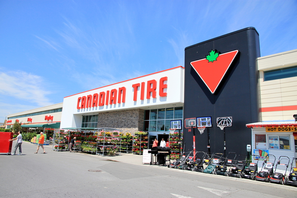 How Canadian Tire Collected 2,800 Videos and Got on Page One of Google With StoryTap Case Study